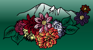 Whatcom County Dahlia Society